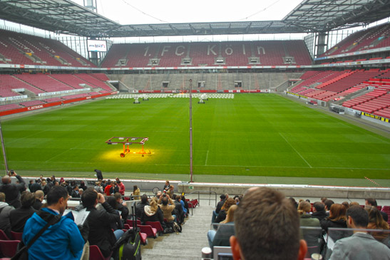 FC Köln Sport